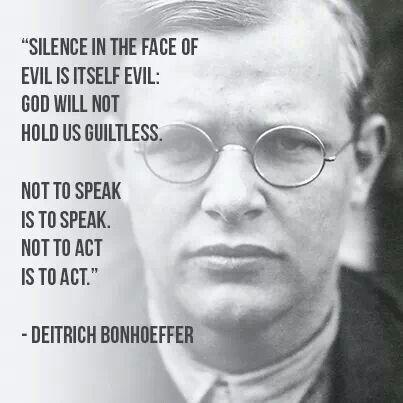 Dietrich Bonhoeffer - 1