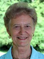 Janet Ruffing