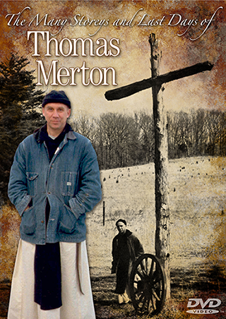 The Many Storeys and Last Days of Thomas Merton