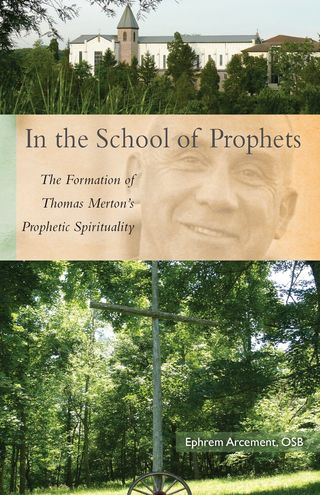 In the School of the Prophets - Cover
