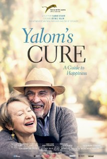 Yalom's Cure - DVD cover