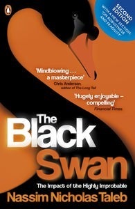 The Black Swan - cover