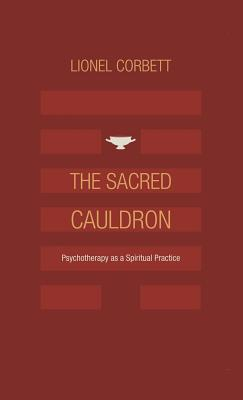 The Sacred Cauldron - cover