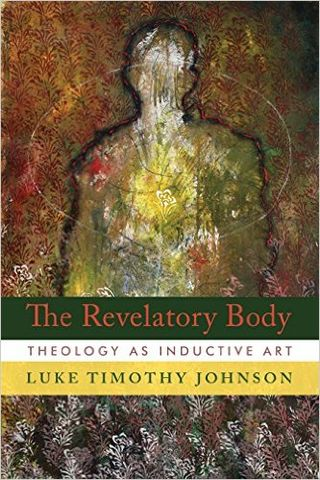 The Revelatory Body - cover