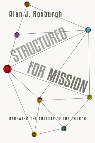 Structured for Mission - Cover