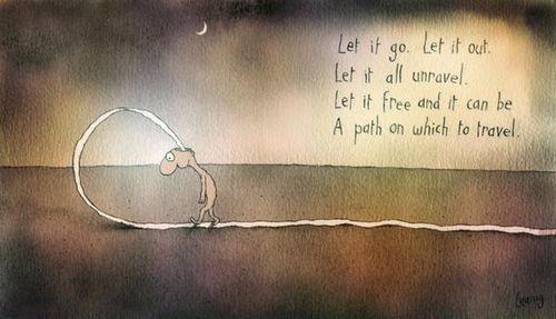 Leunig - Let it Out