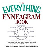 The Everything Enneagram Book - cover