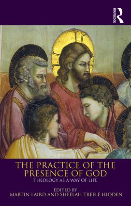 The Practice of the Presence of God - cover