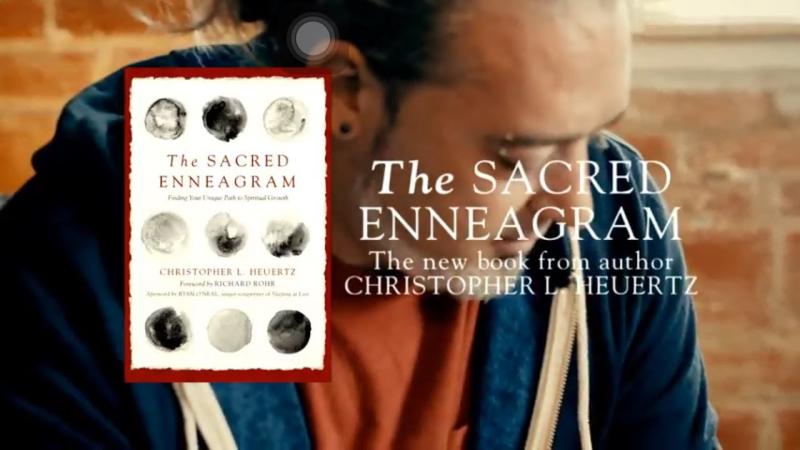 Sacred Enneagram - promo