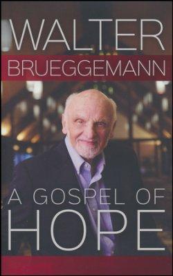 A Gospel of Hope - cover