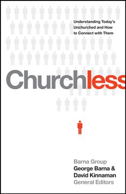 Churchless - cover