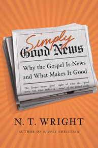 Simply good news - cover