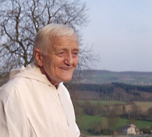 Brother Roger - Taize