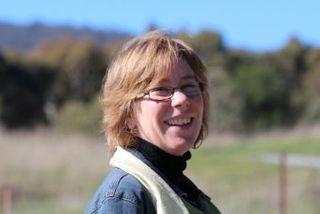 Sarah Bachelard