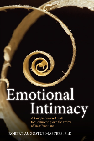 Emotional Intimacy - Cover