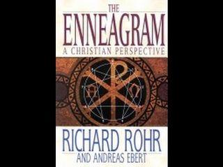 Enneagram - Rohr - Cover