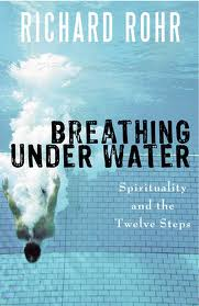 Breathing Under Water - Cover