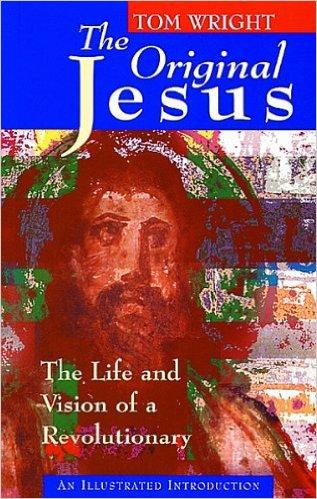 The Original Jesus - Cover