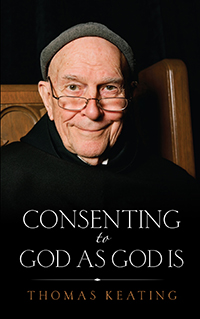 Consenting to God as God Is - Cover