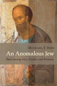 Anomalous Jew - Cover