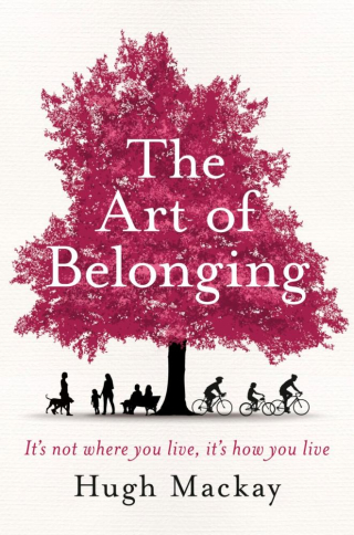 The-art-of-belonging - cover