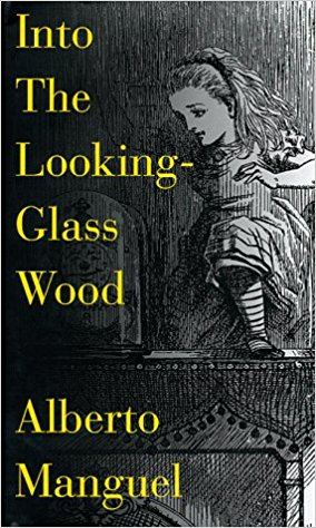 Into the Looking Glass Wood - cover