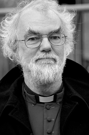 Rowan Williams - 4