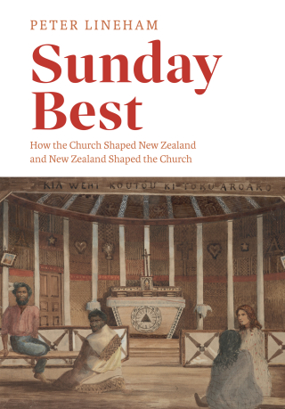 Sunday Best - Cover