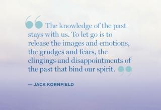 Kornfield - Letting Go
