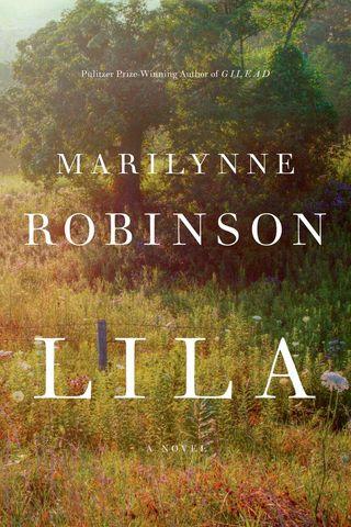 Lila - cover