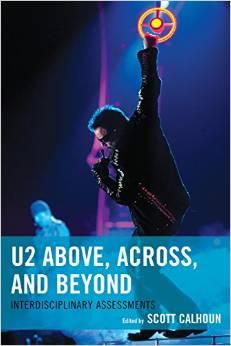U2 - Cover