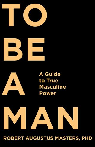 To Be A Man - Cover