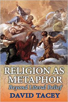 Religion as Metaphor - cover