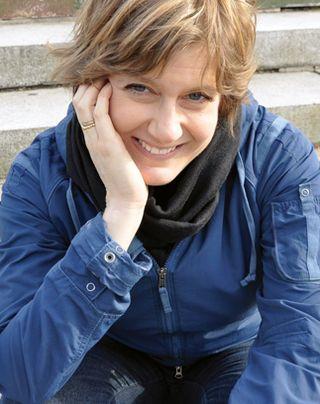 Kim Schneiderman