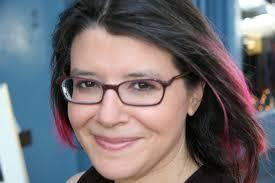 Jennifer Michael Hecht