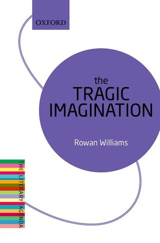 The Tragic Imagination - cover