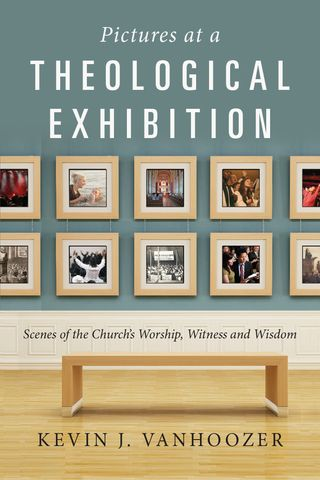 Theological Exhibition - Cover