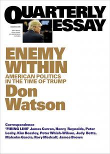 Don Watson