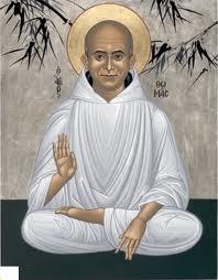 Thomas Merton - Buddha