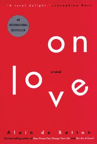 On Love - Cover