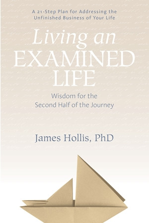 Living an Examined Life - Cover