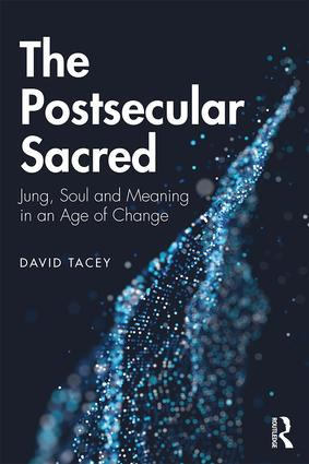 Postsecular Sacred - cover