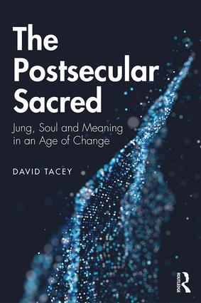 Postsecular Sacred - cover