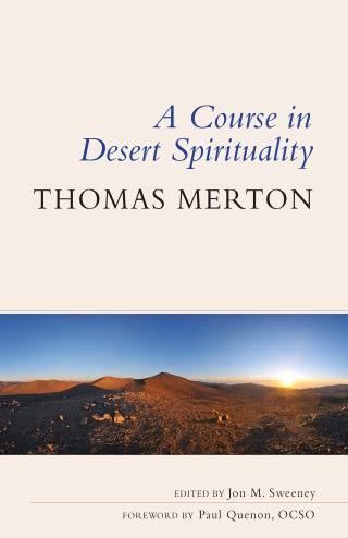 Merton - Desert