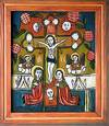 Crucifixtion_by_sorin_marea